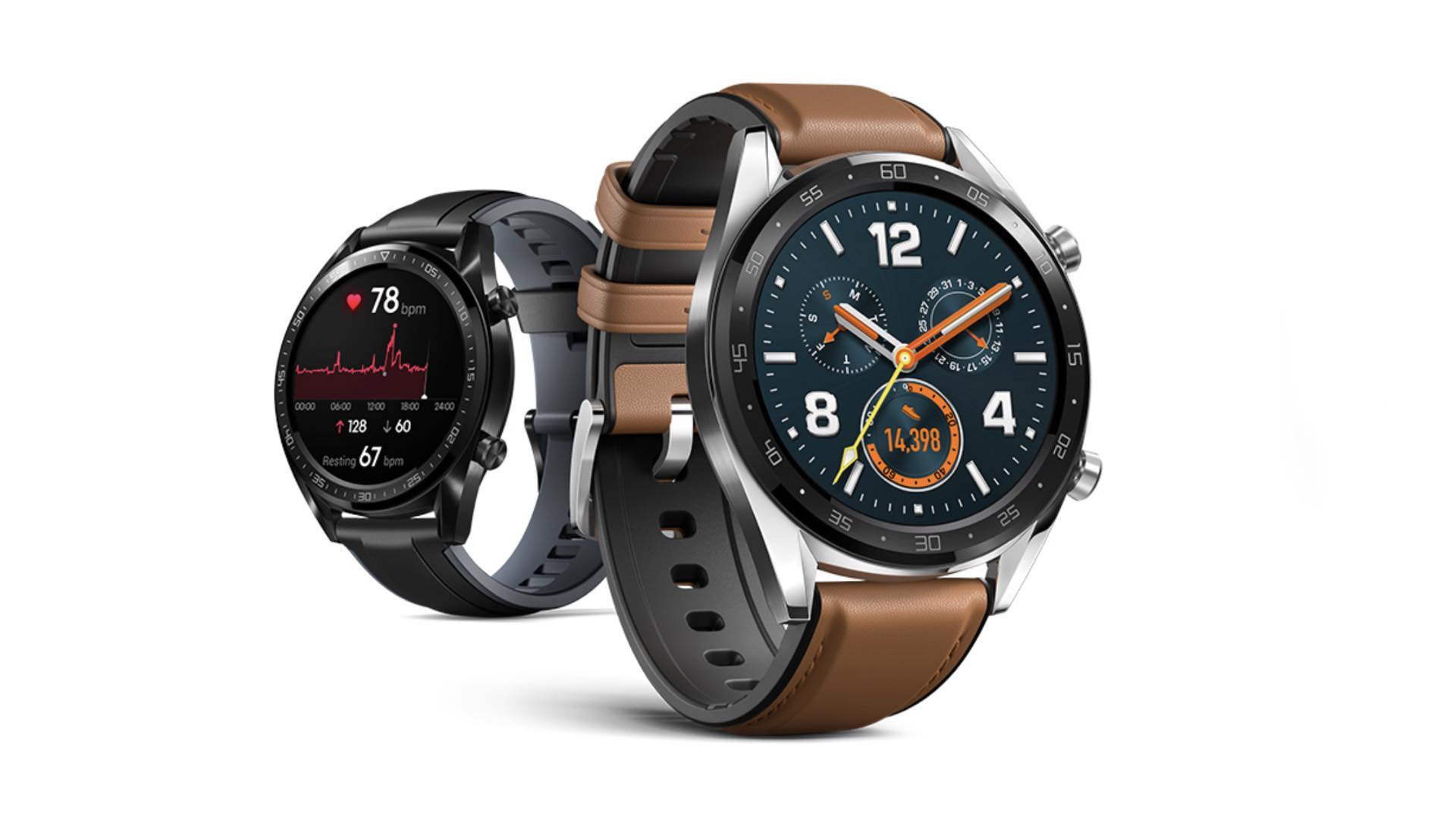 Huawei Watch GT (Google – Wear OS)