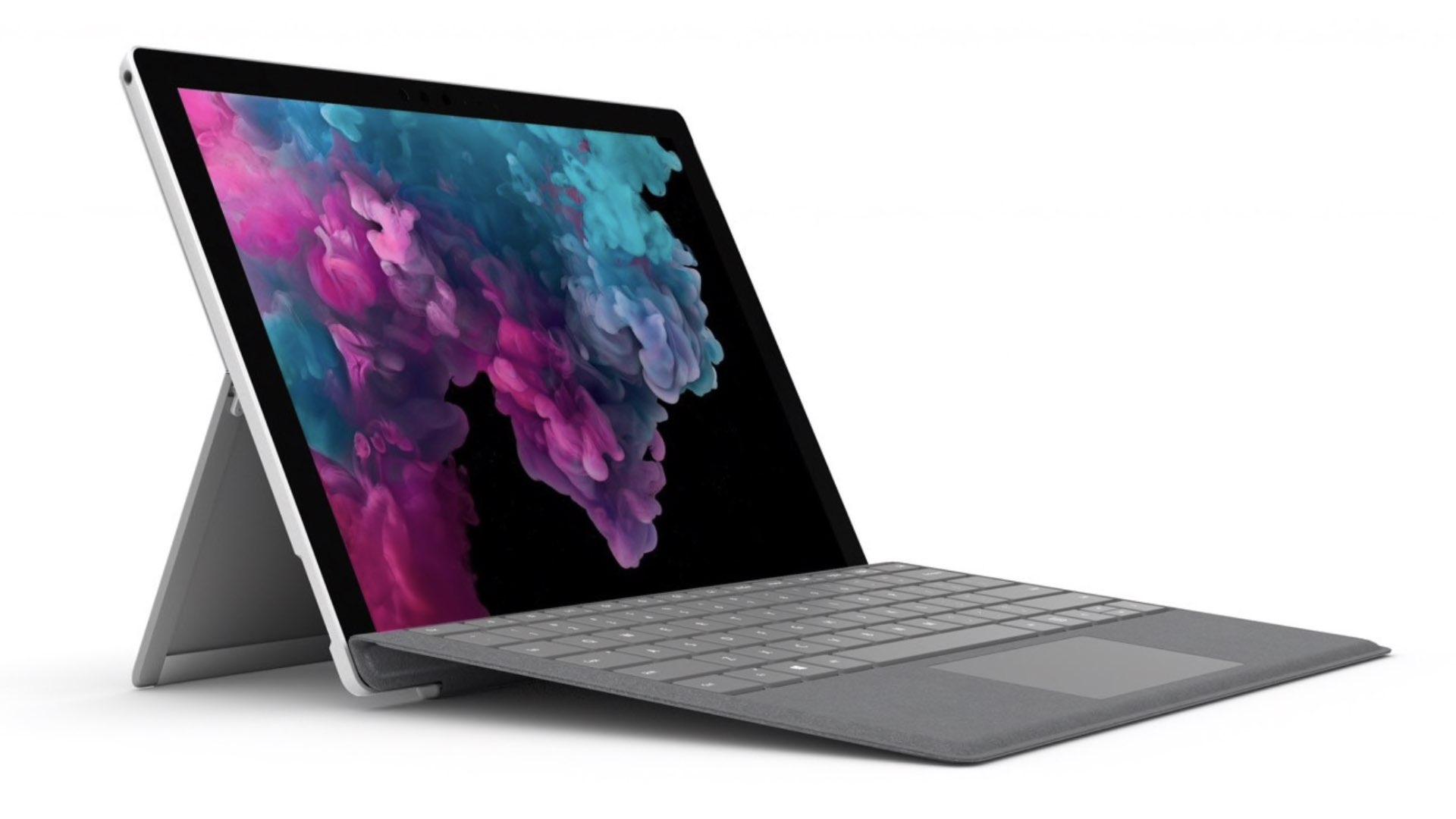 Microsoft готує прототипи Surface Pro зі зміною найвагомішого компонента
