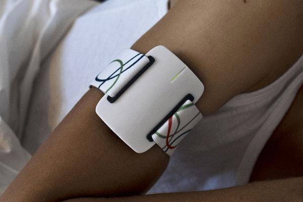 Вчені створили браслет, який рятуватиме життя епілептиків