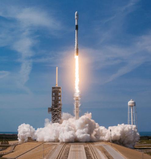SpaceX зробить ще один крок назустріч доступному космосу