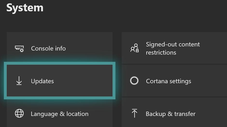 Xbox One з новим оновленням отримав підтримку клавіатури та мишки