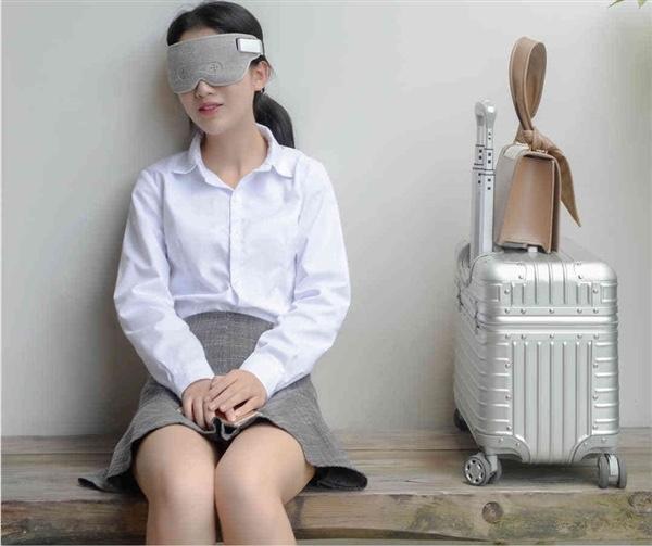 Xiaomi Easy Air Brain Wave Sleeping Eye Mask
