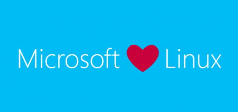 Microsoft сердечко Edge для Linux