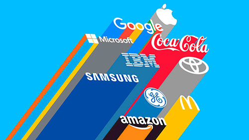 Топ 5 найдорожчих брендів
