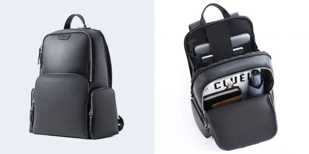 Xiaomi 90 Points Popular Leather Bag