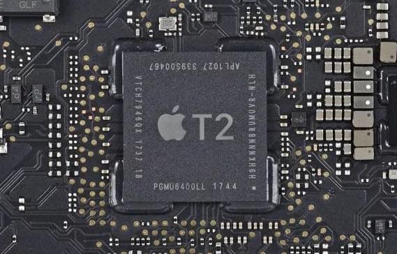 Чіп Apple забороняє встановлювати Linux на нові Mac