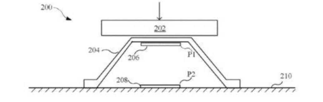 Apple запатентувала незвичайний чохол для iPhone