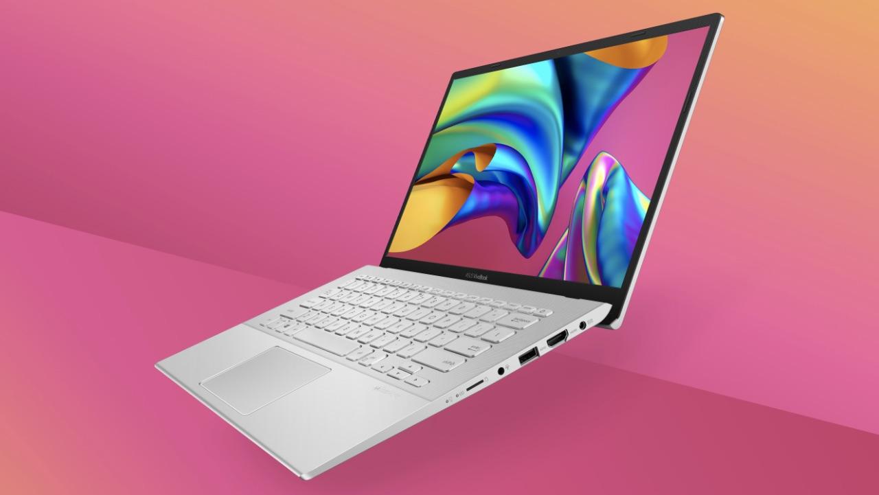AsusVivoBook 14 X420