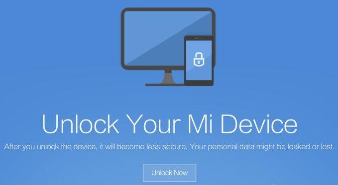 Xiaomi спростувала чутки про заборону розблокування завантажувачів