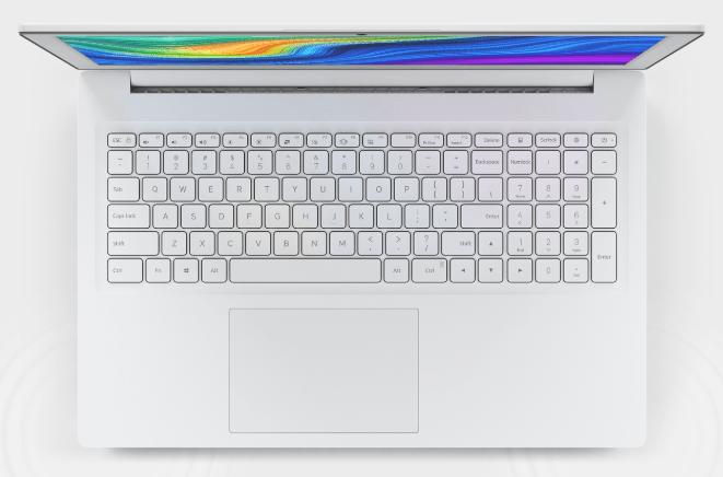 Xiaomi Mi Notebook 15.6