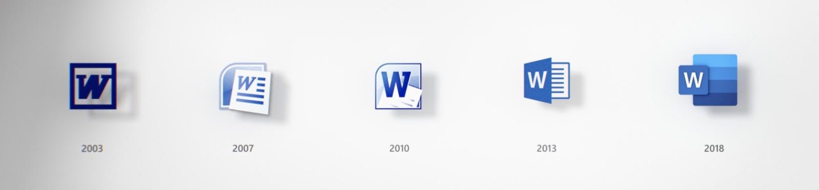 Microsoft оновив іконки Office