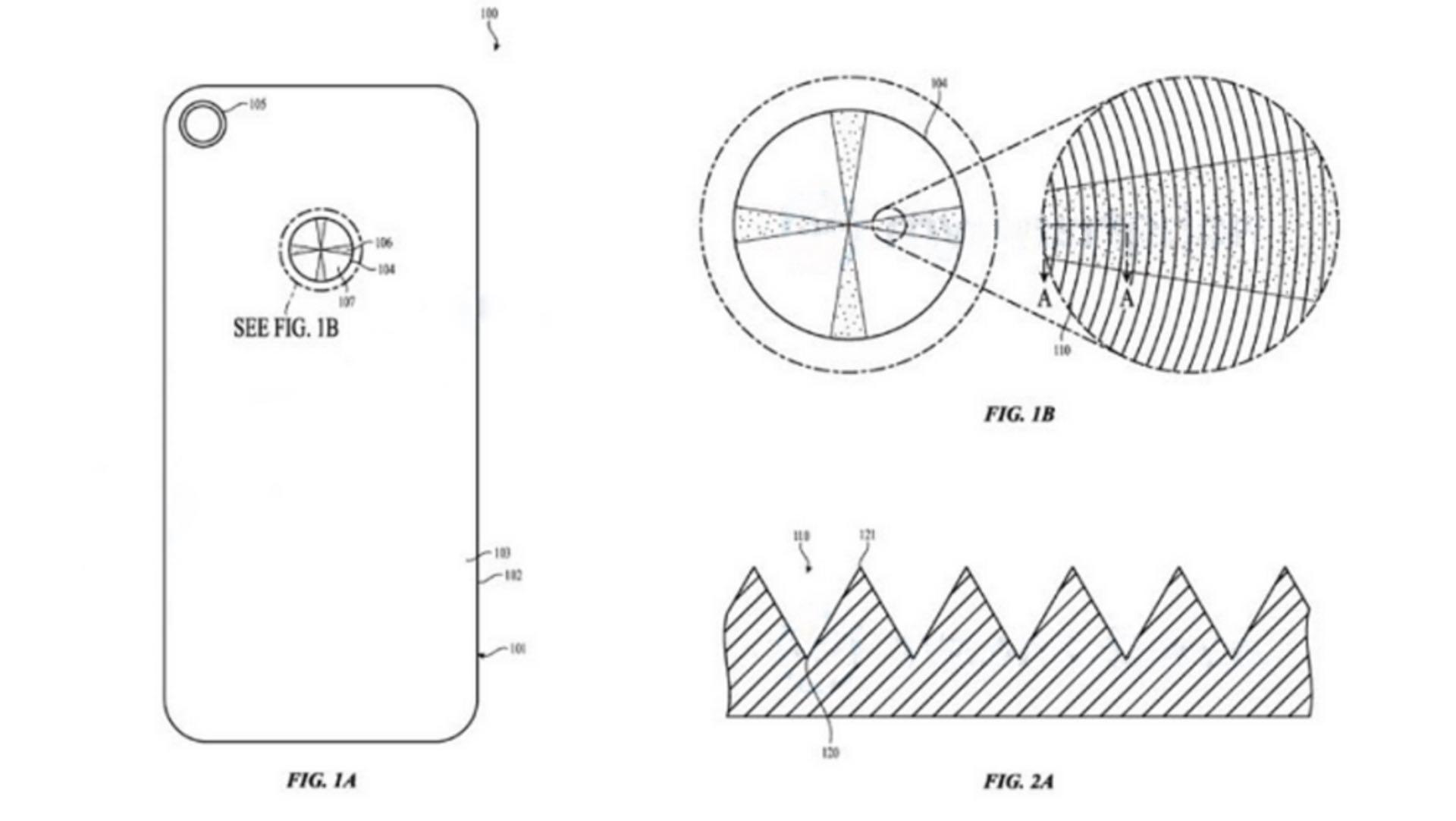 Apple запозичить фішку китайських виробників смартфонів?