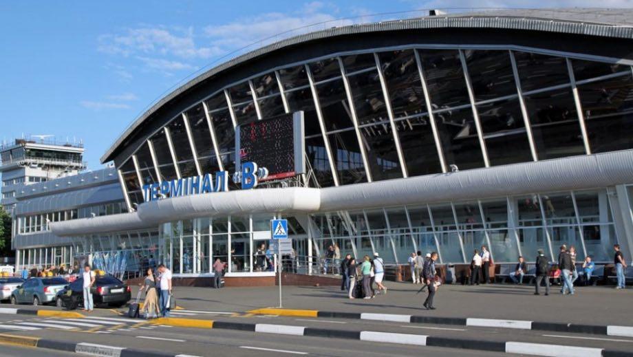 За три роки 77% аеропортів світу матимуть біометричні термінали