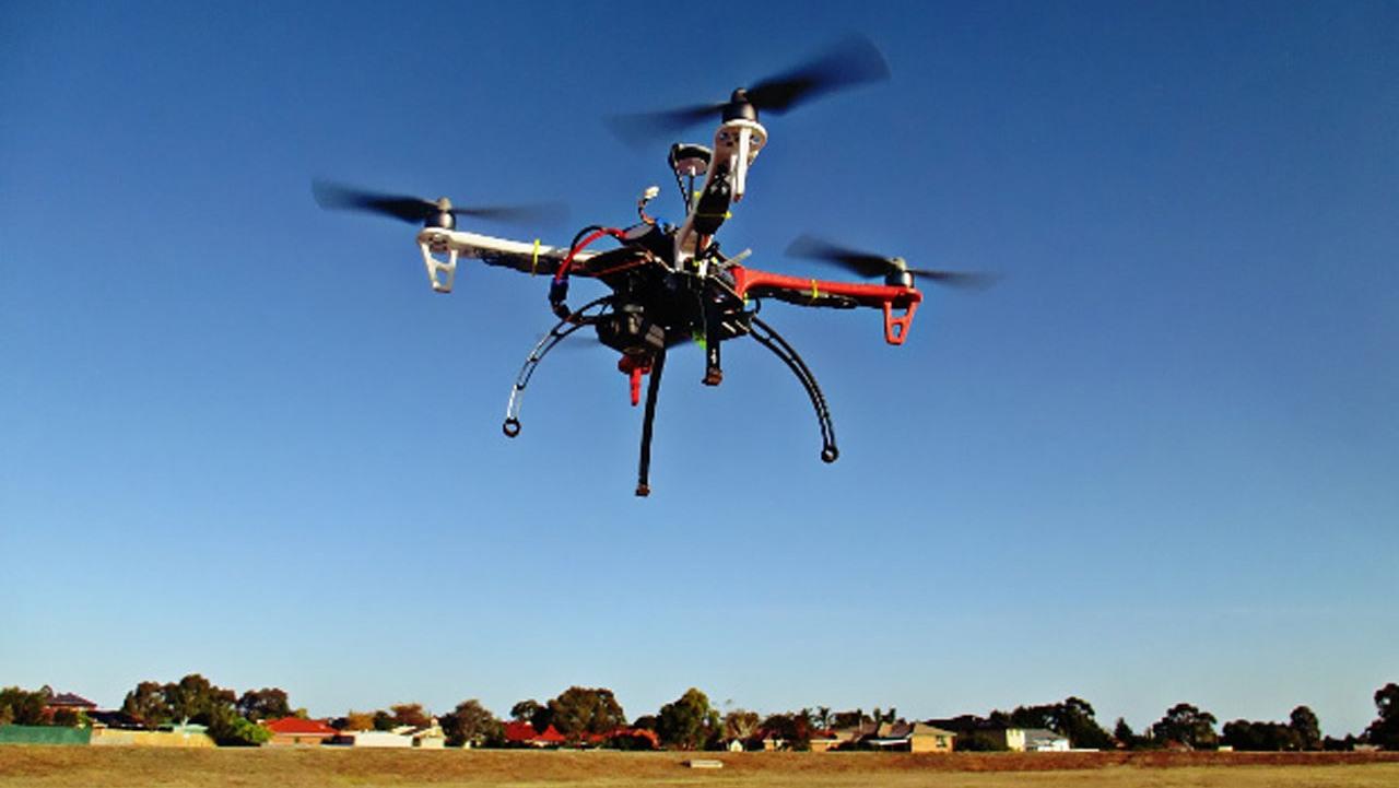 Китай запустив першу диспетчерську систему для дронів
