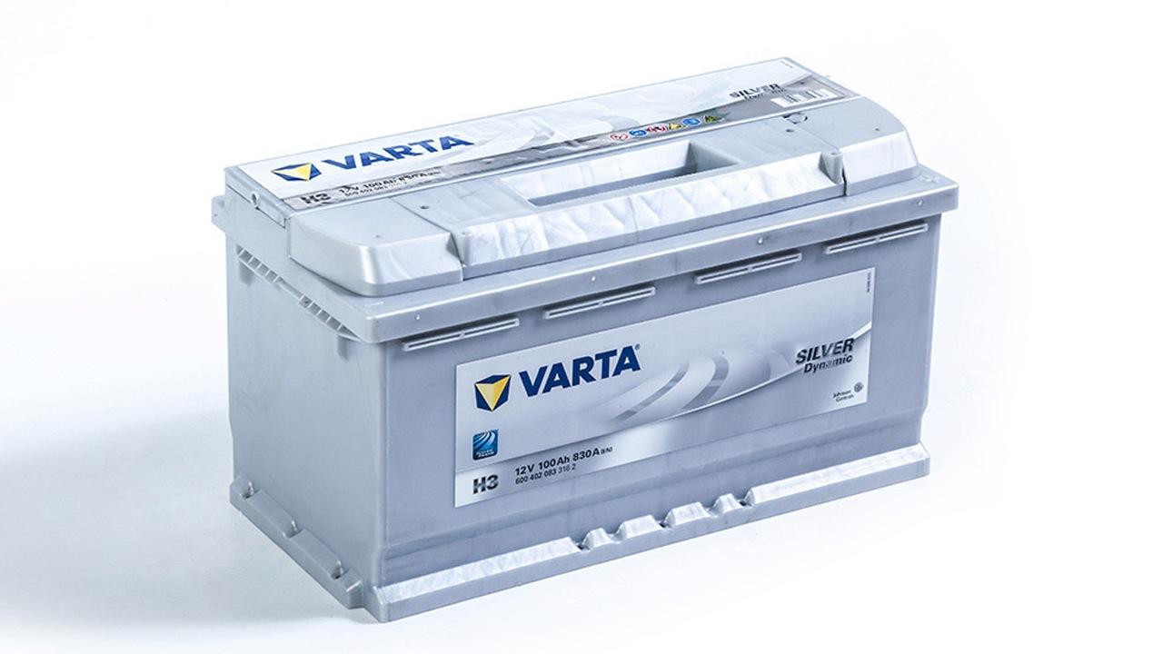 Varta розроблятиме акумулятори для електромобілів