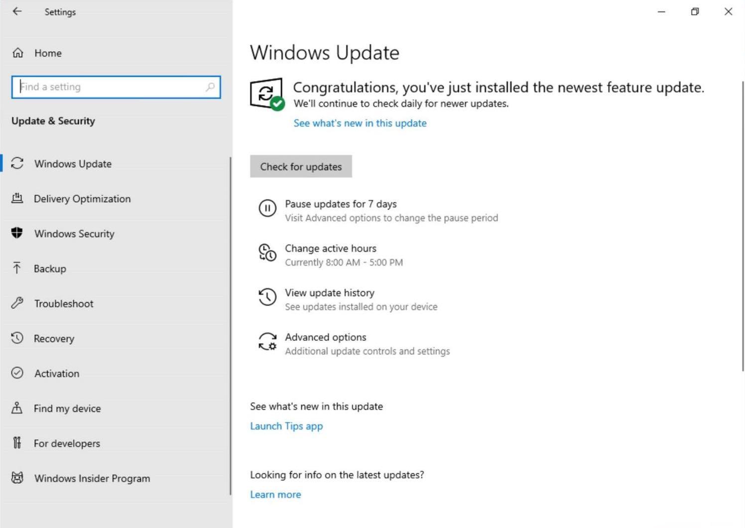 Windows 10 отримає багато нових елементів в дизайні