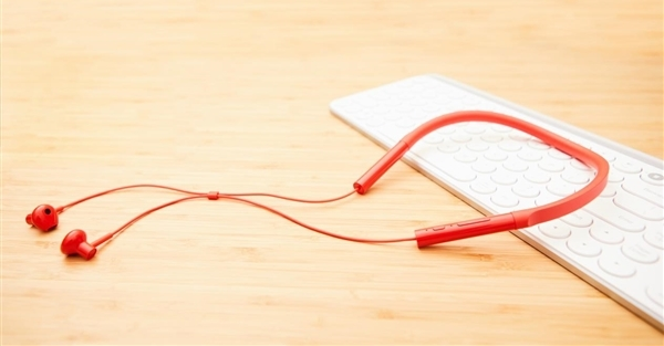 Xiaomi Bluetooth Collar Walkar Headphones Youth Edition