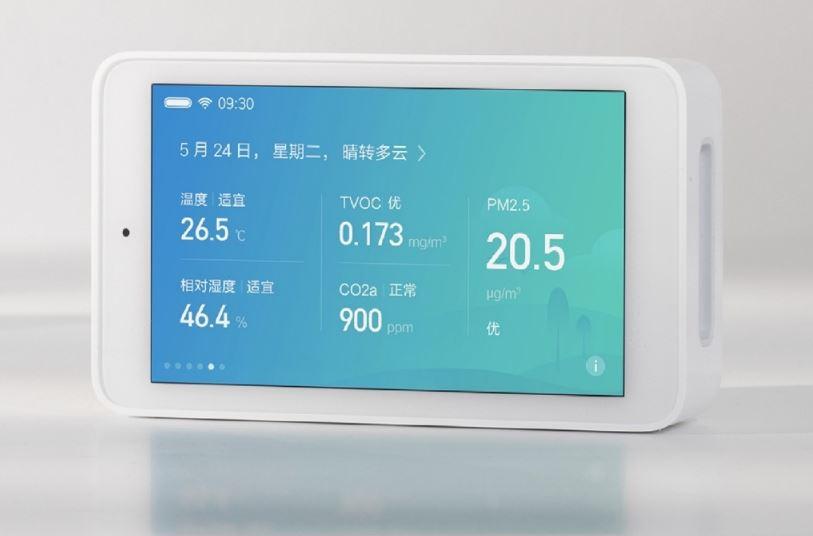 Xiaomi Mi Air Detector