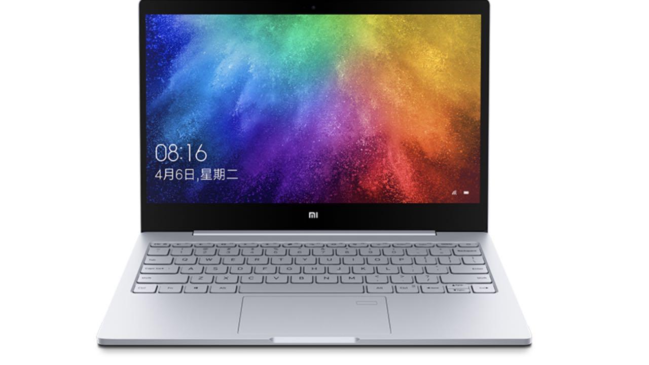 XiaomiMi Notebook Air