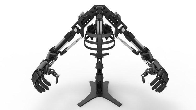Робот-пес SpotMini отримав електромеханічні руки