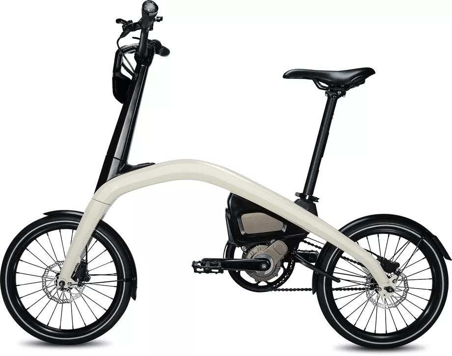General Motors представить електровелосипеди