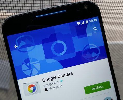 MIUI 10 дозволить установити Google Camera без Root