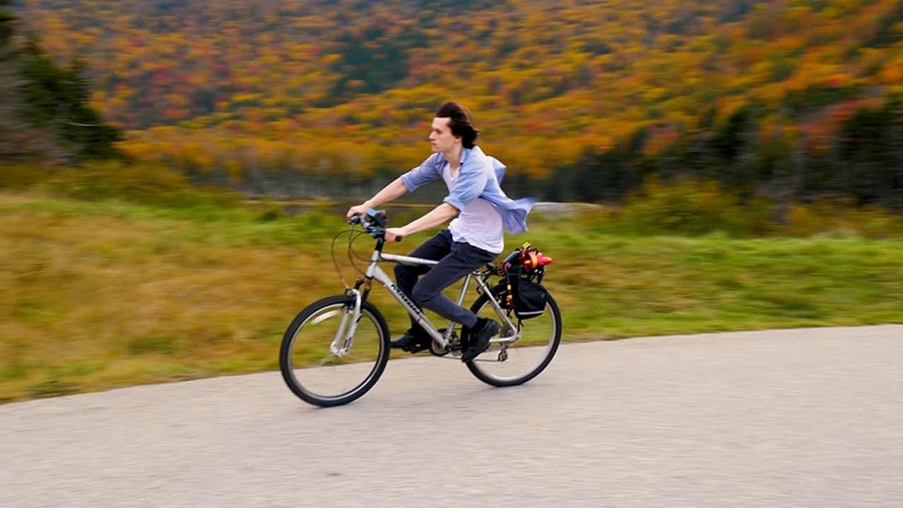 Вчені розробили реактивний електровелосипед