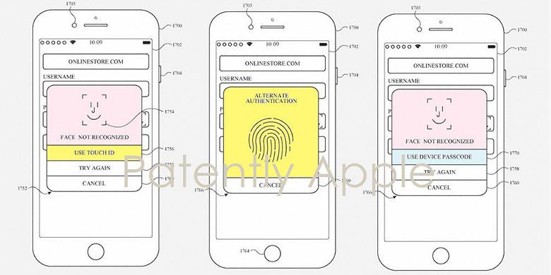 Apple поверне Touch ID з неочікуваним доповненням