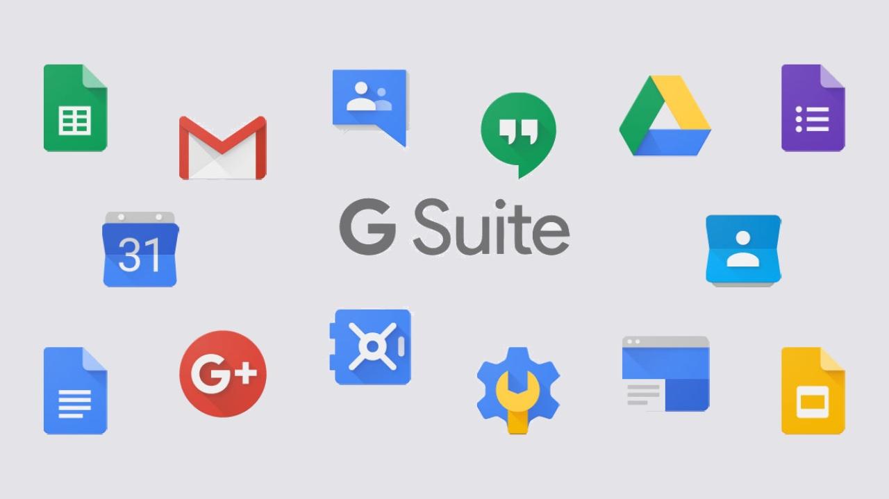 Google зізнався, що зберігав паролі G Suite у вигляді тексту