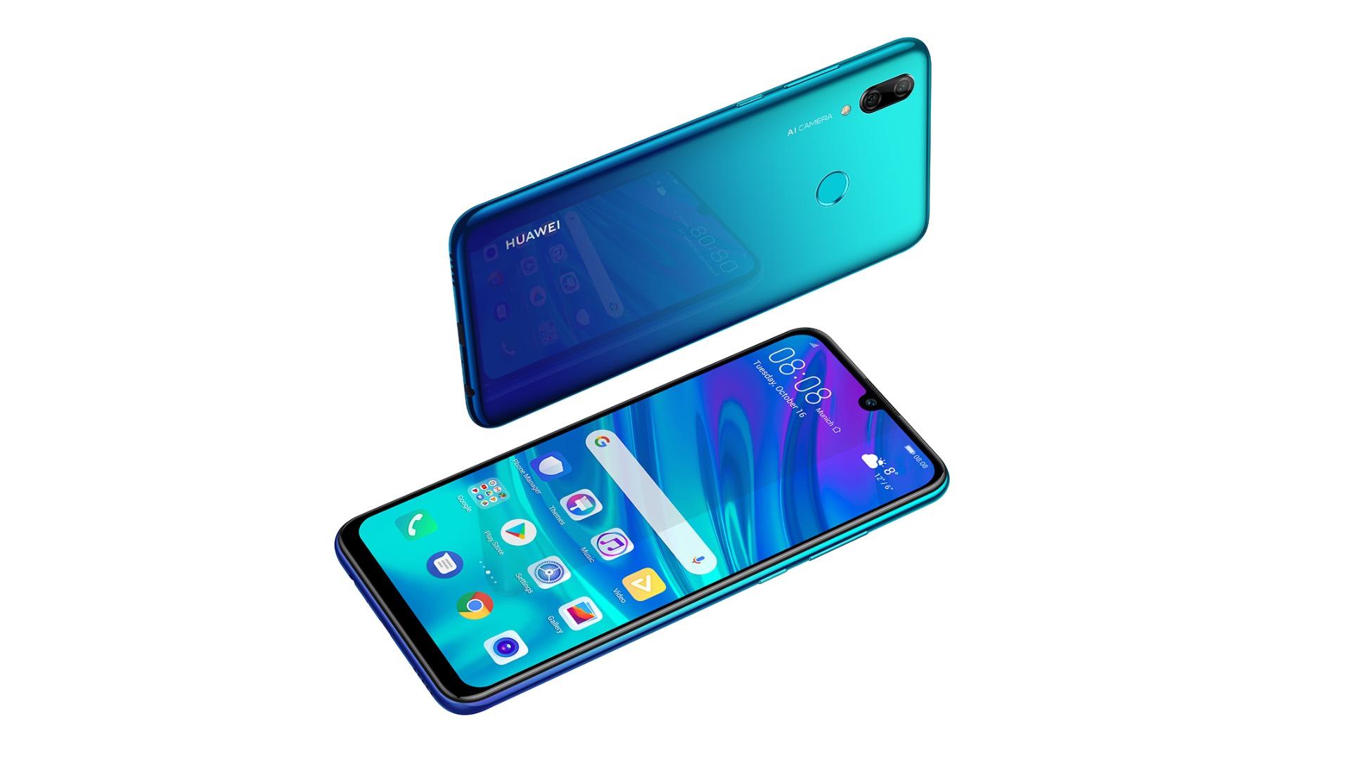 Huawei P smart 2019