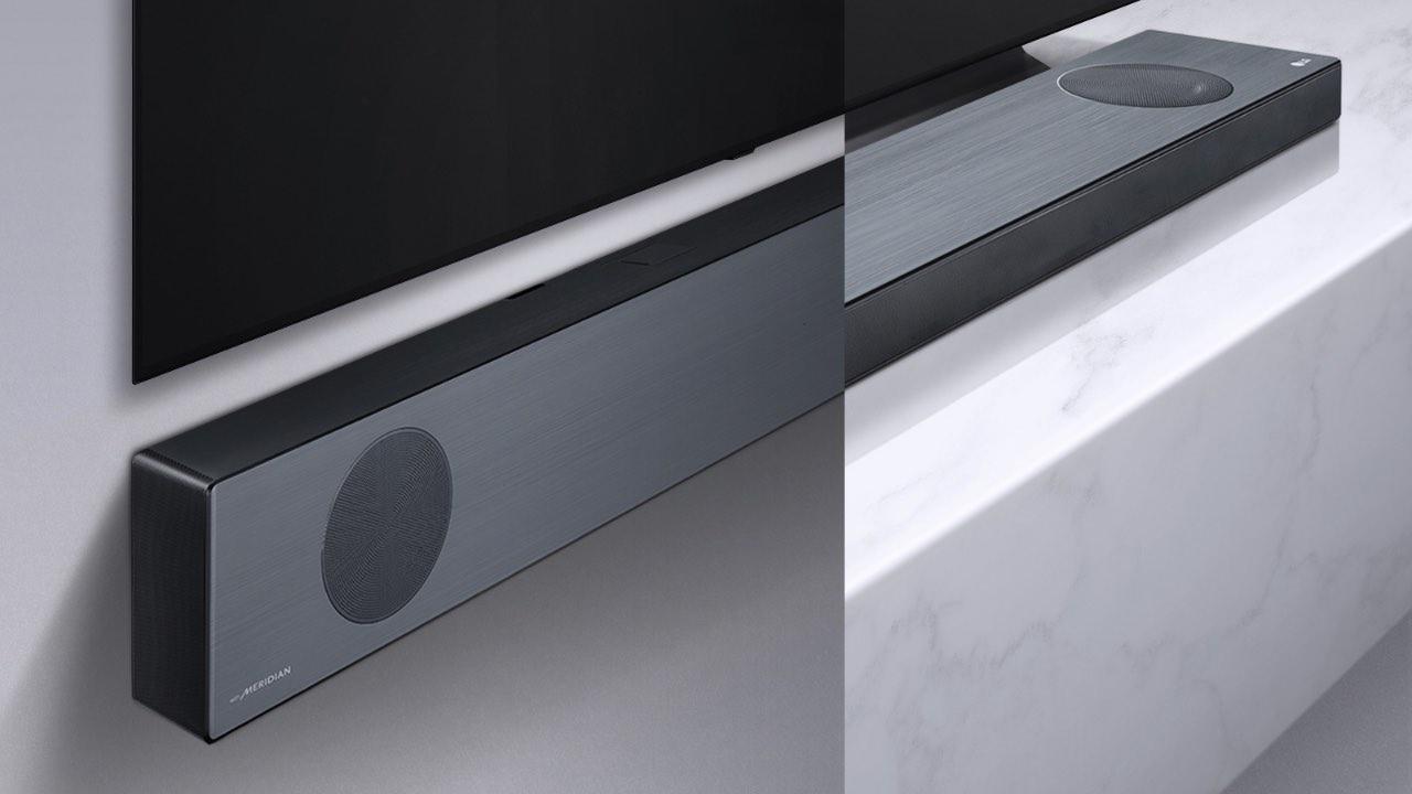 «Розумні» саундбари LG на CES 2019 – нові можливості домашніх акустичних систем