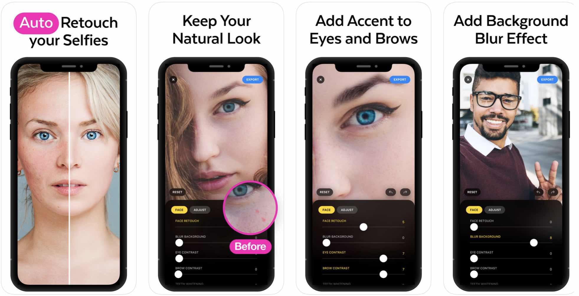 Розробники Prisma випустили новий застосунок Lensa
