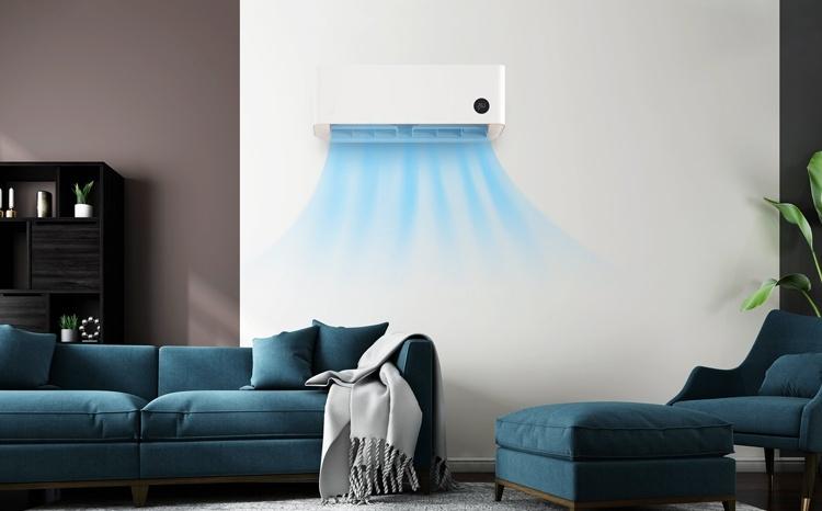 Xiaomi Mijia Smart Air Conditioner