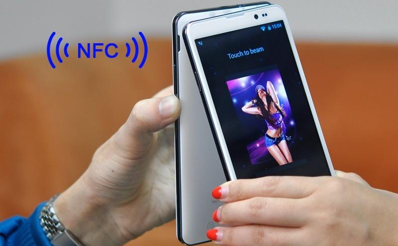 шкідливе ПЗ через NFC