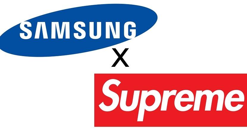 Samsung підписав контракт з фейковим Supreme