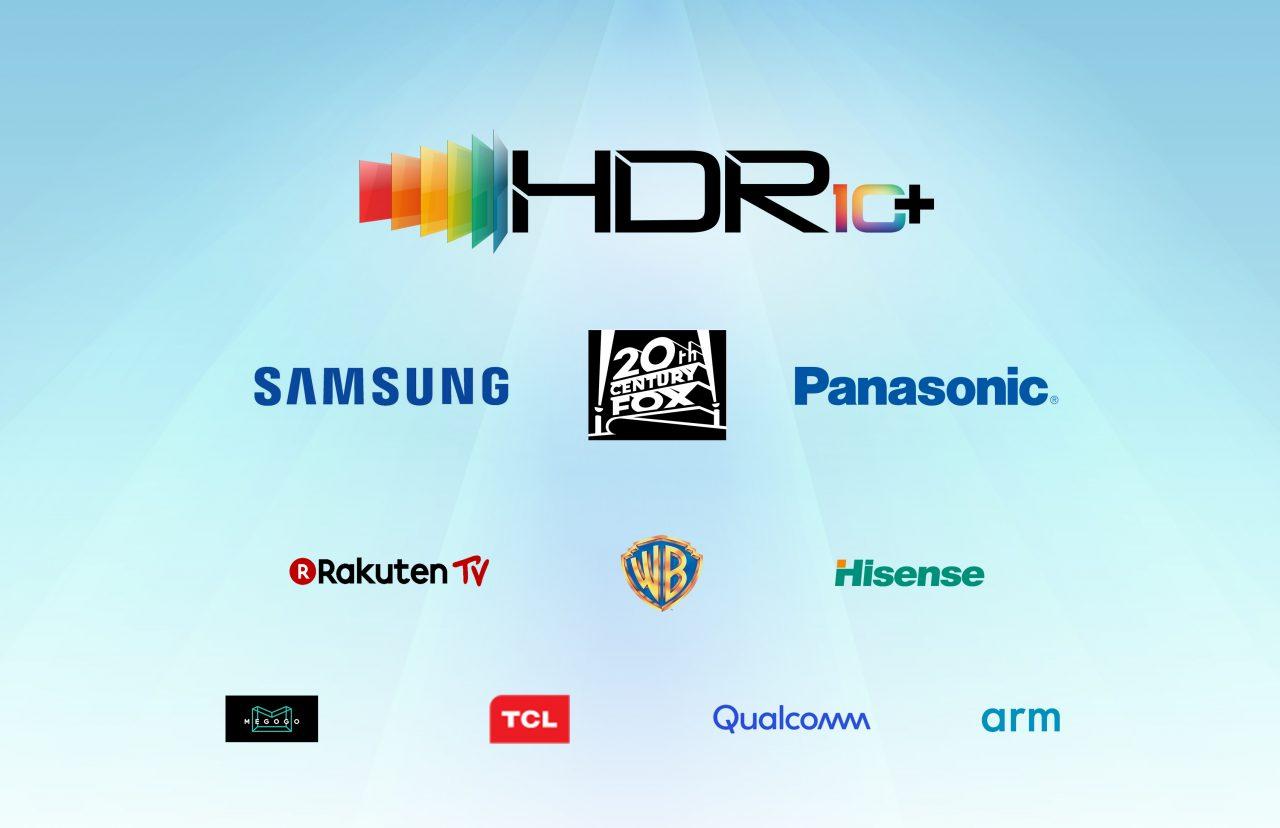 Samsung Electronics розвиває екосистему HDR10+
