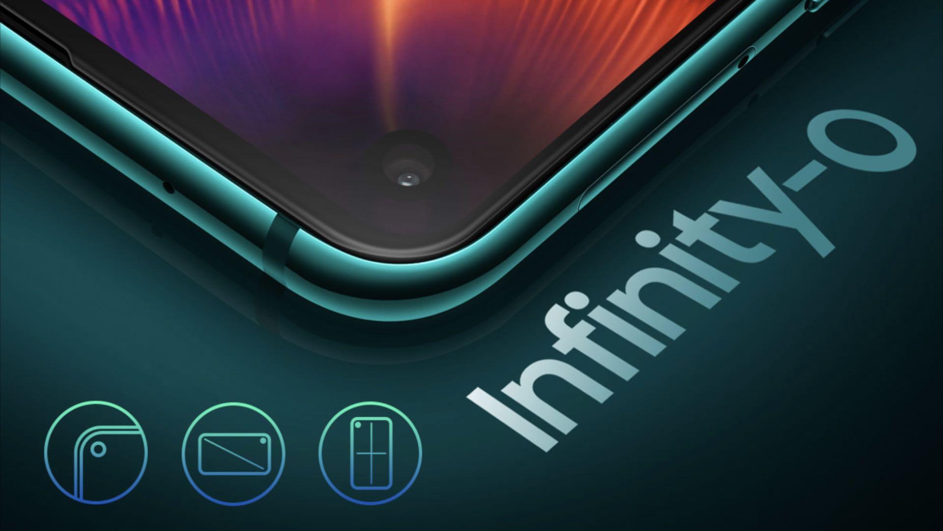 Samsung Galaxy A8s (Моноброва vs дірка в екрані: який тренд переможе у 2019 році?)