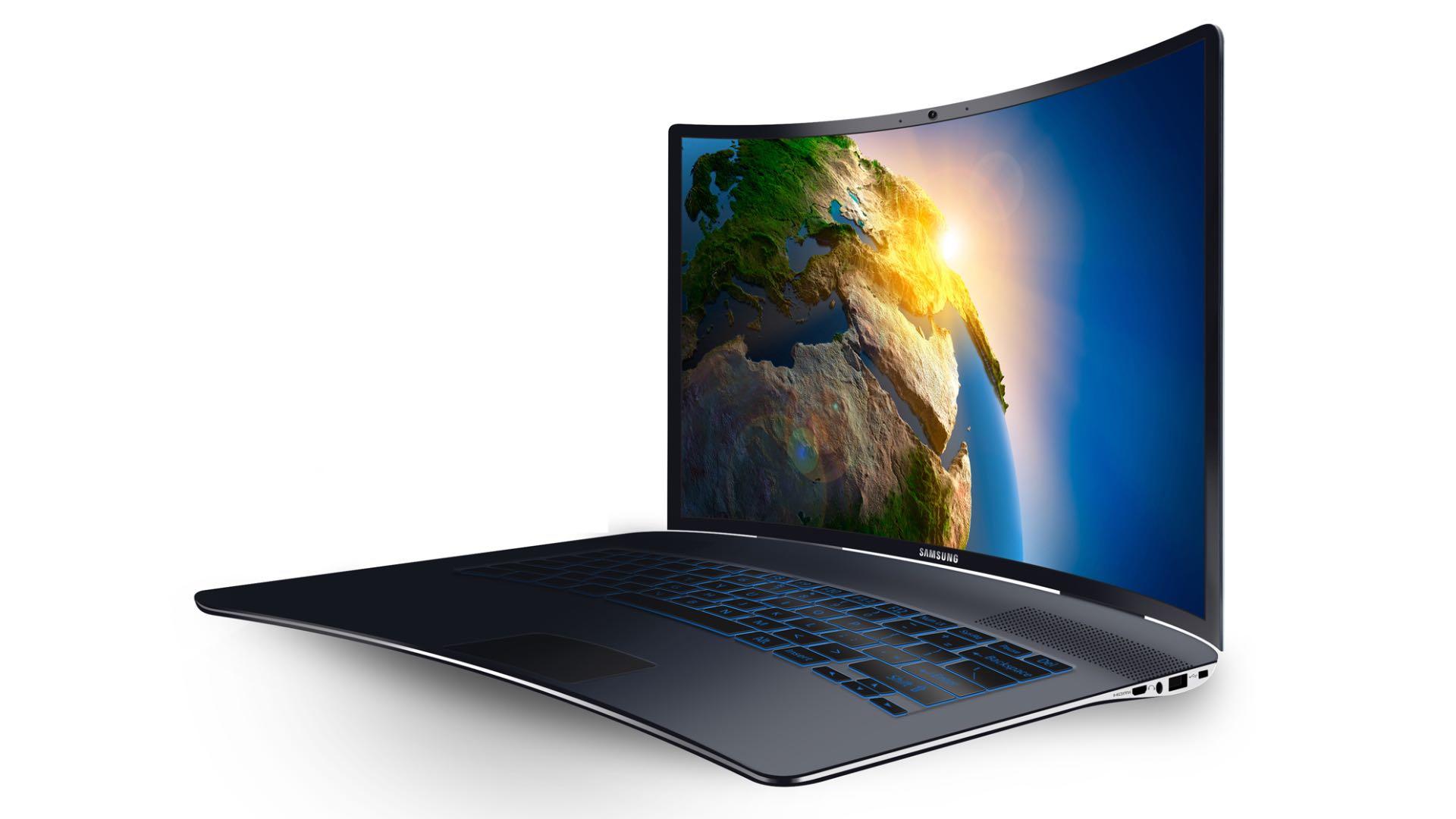 На CES 2019 Samsung покаже перший 4K ноутбук