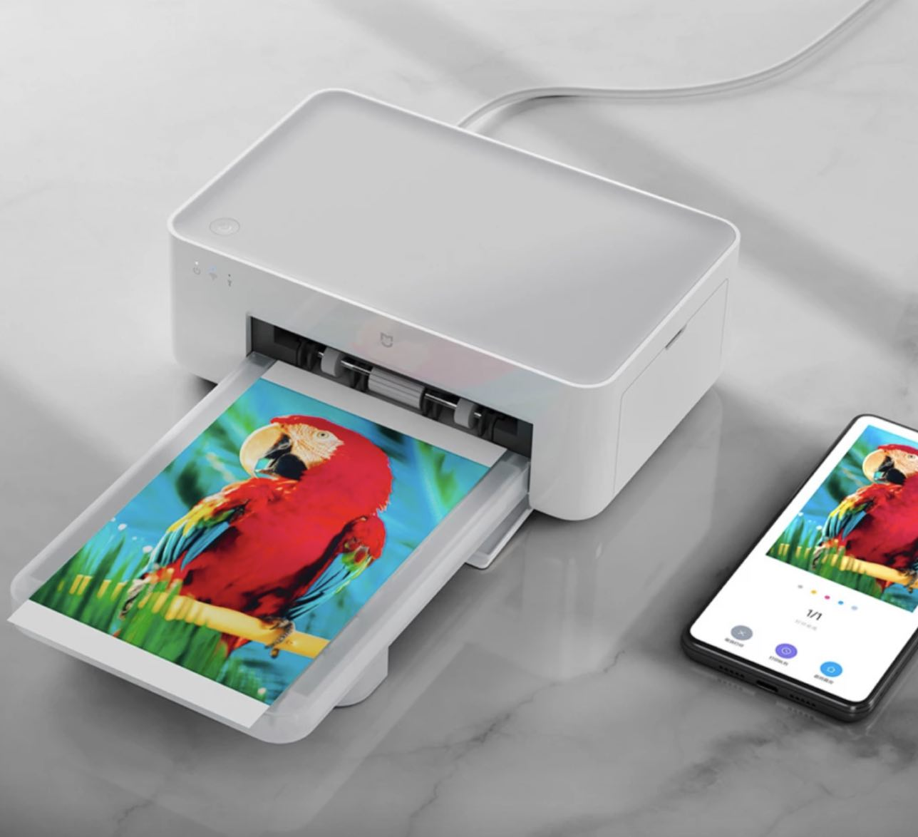 Xiaomi Mijia Photo Printer