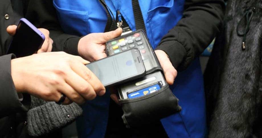У Києві почали продавати єдиний електронний квиток
