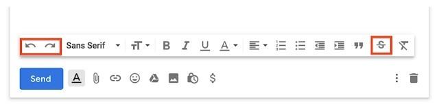 Поштовий сервіс Gmail отримав нові можливості