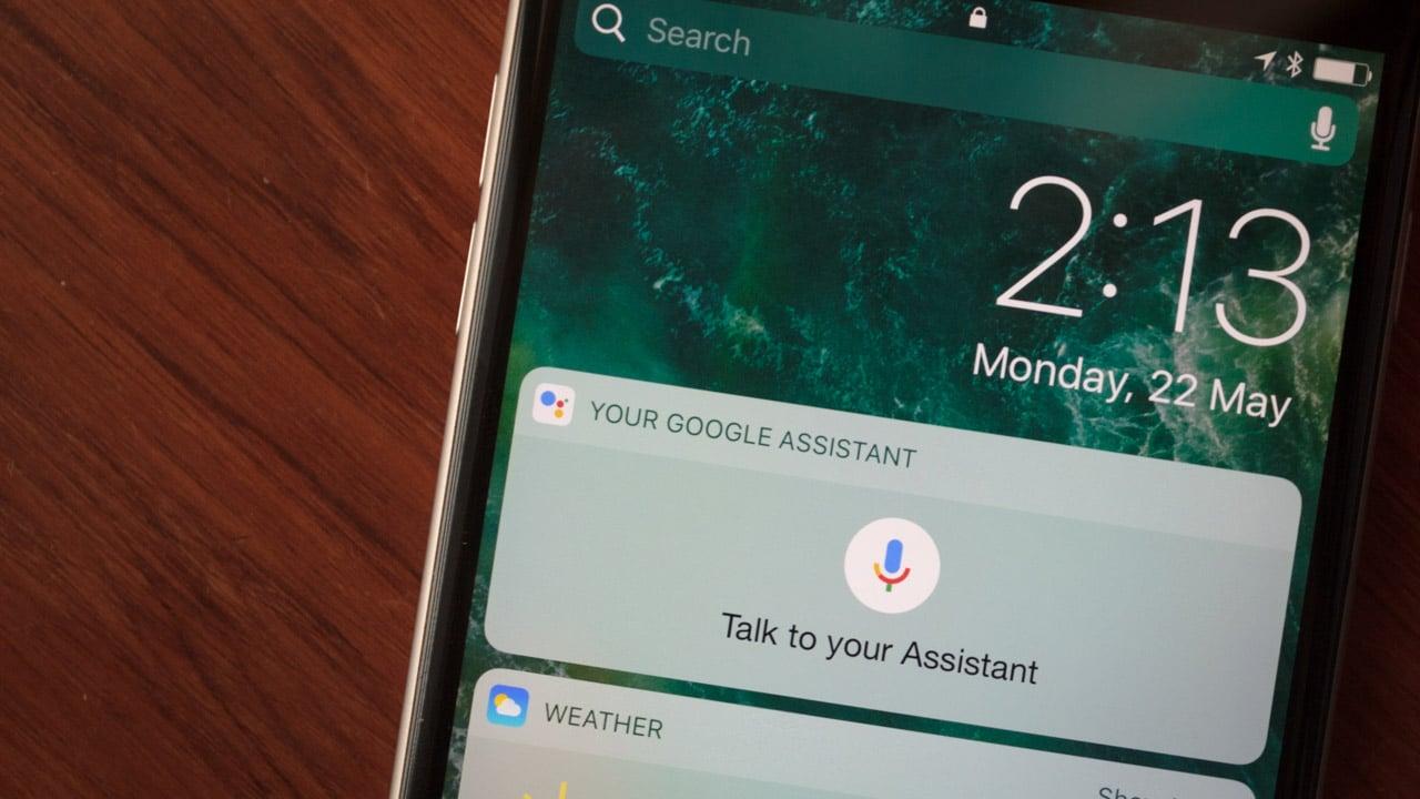 Google Assistant відтепер розуміє українську