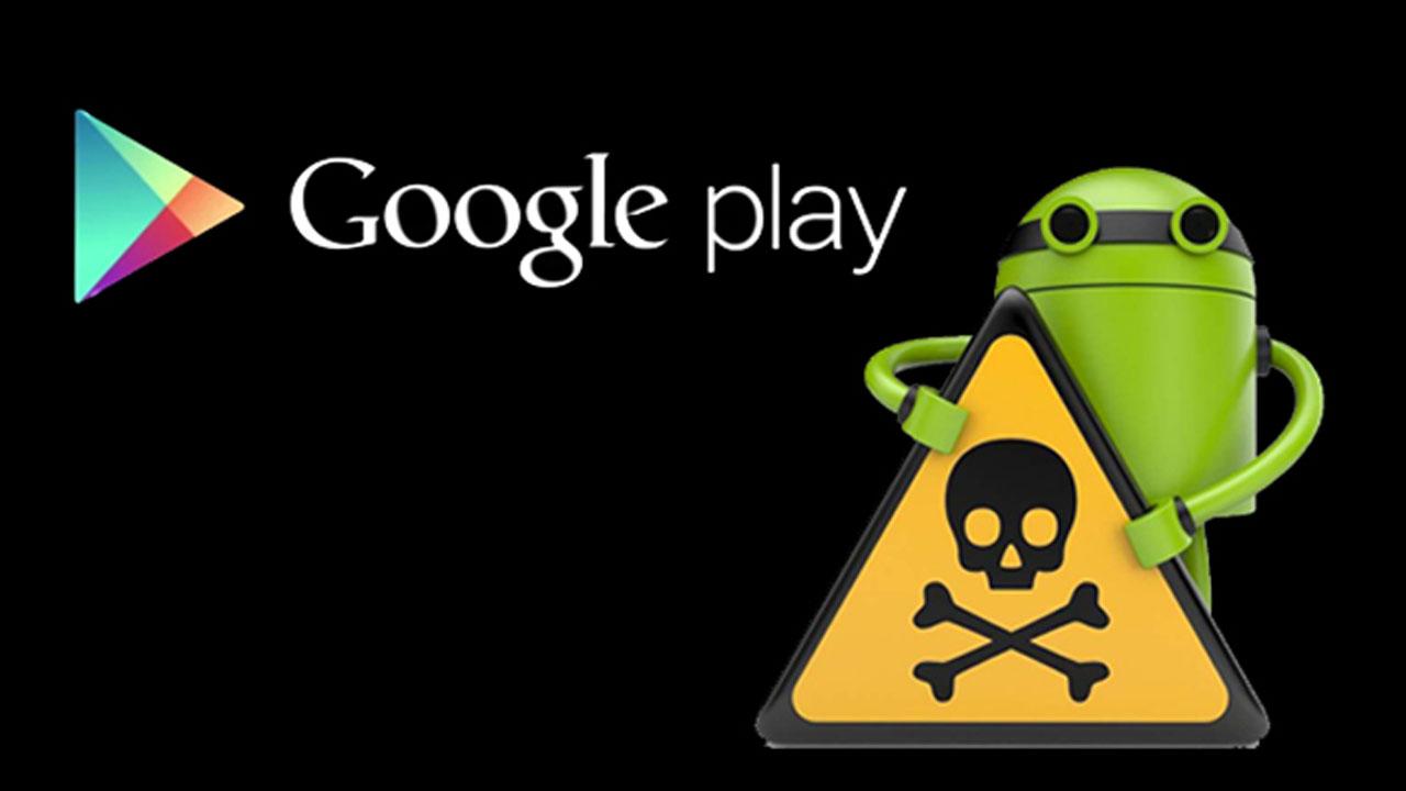 Google Play / безкоштовні товари
