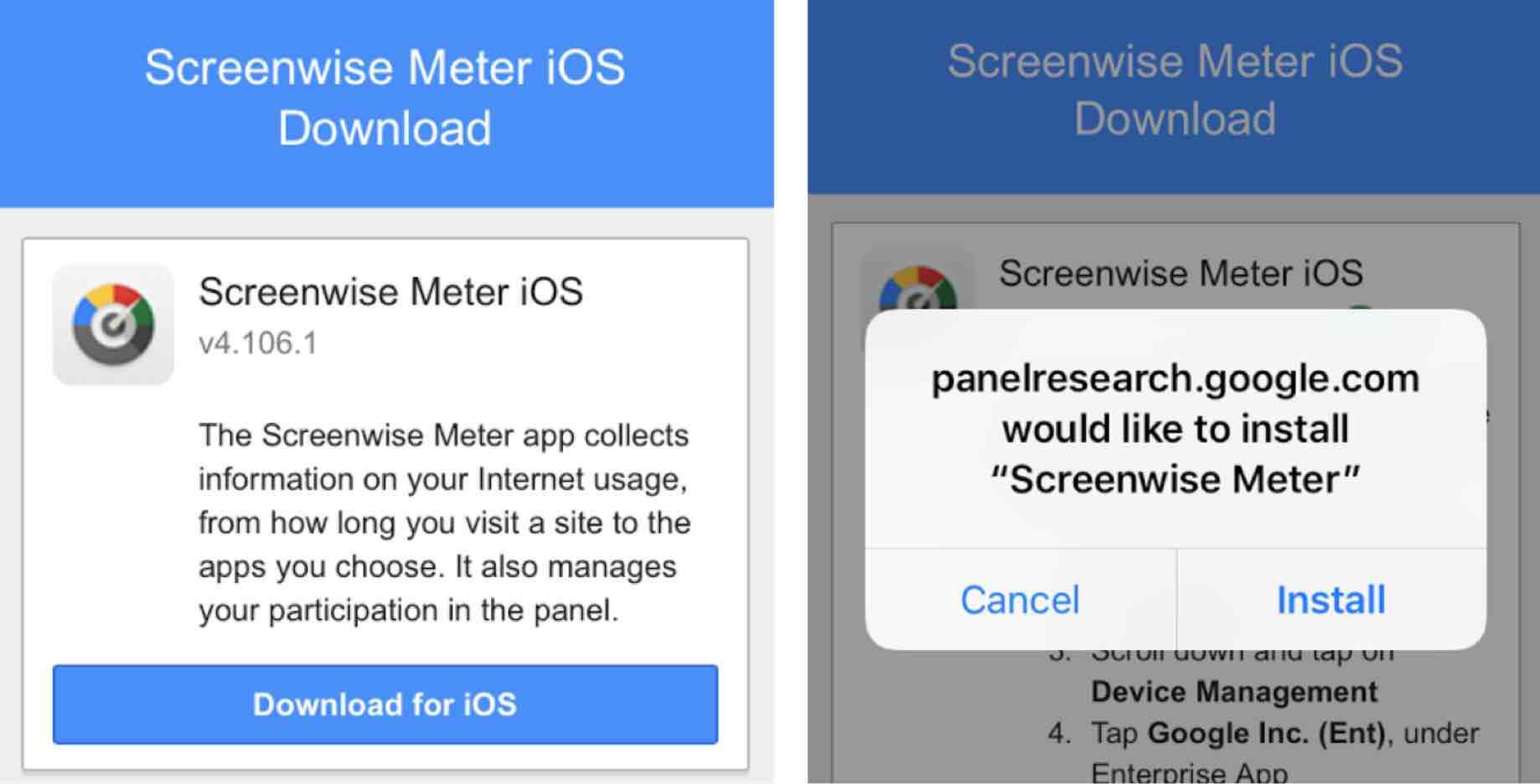 Apple забрала сертифікат розробника у Facebook