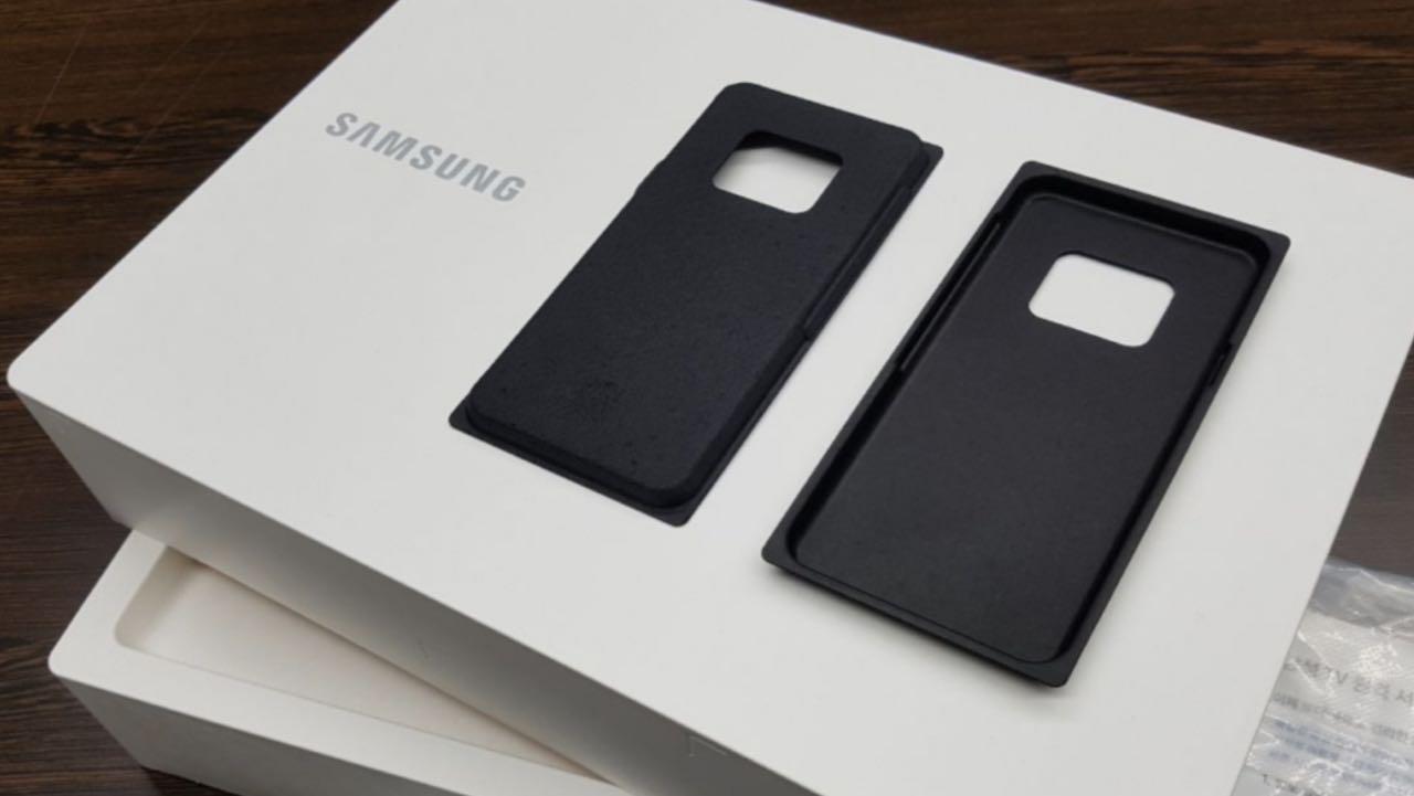 Samsung Electronics стає екологічною компанією