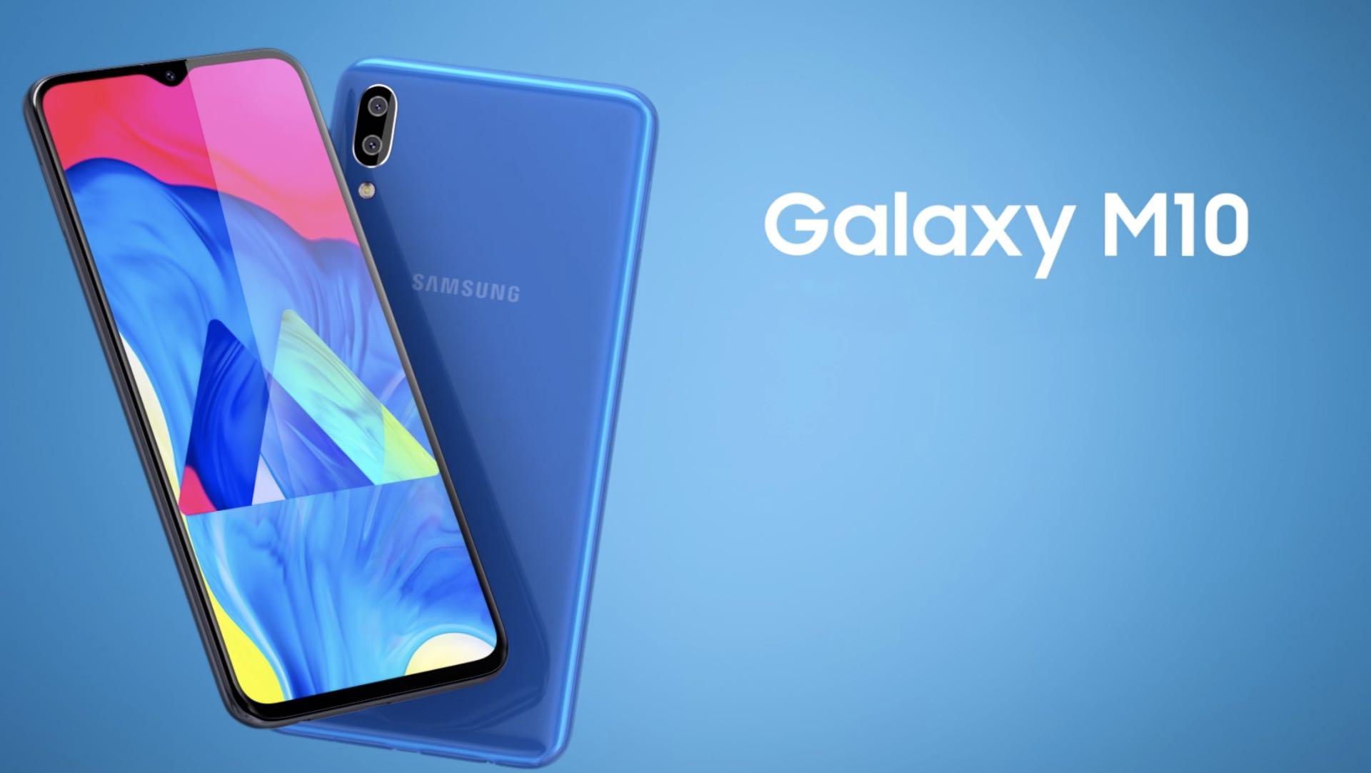 Samsung готує бюджетні смартфони серії Galaxy A