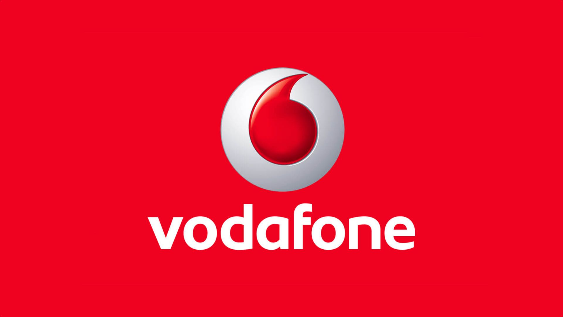 Vodafone 4G LTE 900 МГц
