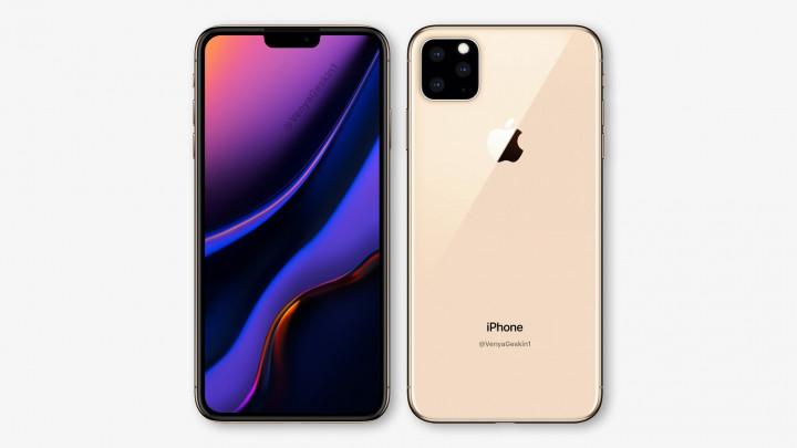iPhone 2019 отримає бездротову зворотню зарядку