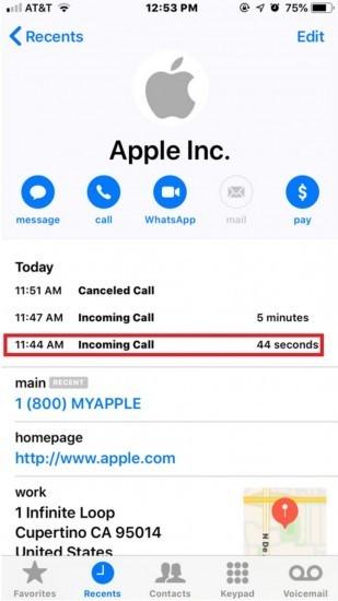 Новий метод фішинг-шахрайства з iPhone
