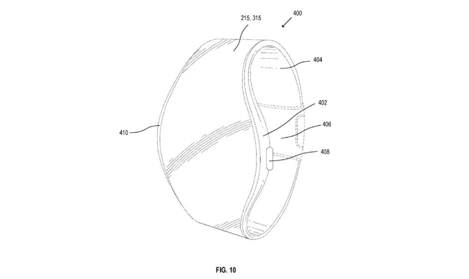 Новий патент Apple розширить можливості продукції